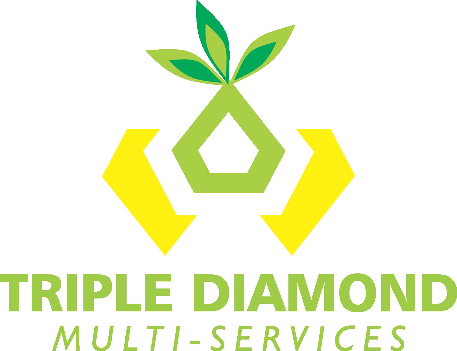 Triple Diamond Multi Services